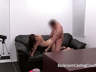 Hot Emo Teen Botheration Fucked and Cum Facial Casting