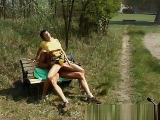 lickerish couple fucks in talk about
