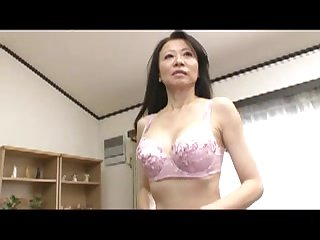 Japonese Grown up In Firts Audition  6103