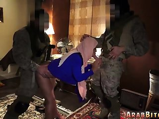 Huge arab dick and big booty sex Local Working Girl