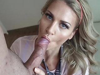 Bus fucks anal schoolgirl