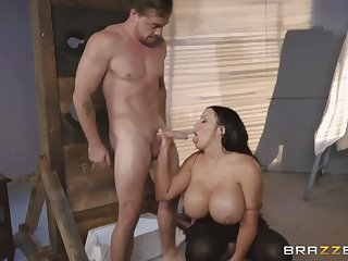 Unconforming Anal 4